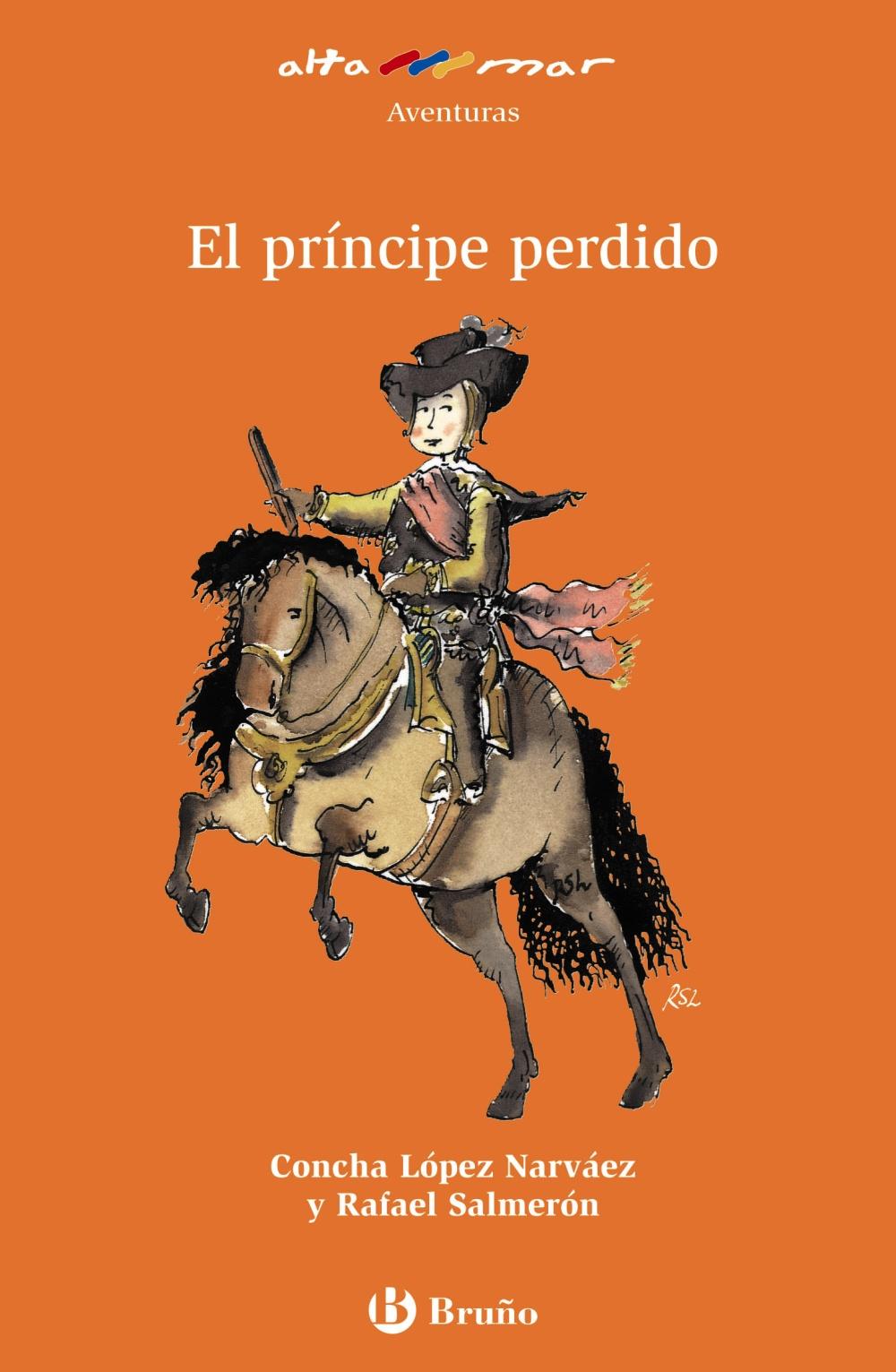 El Principe Perdido - Vv.aa.