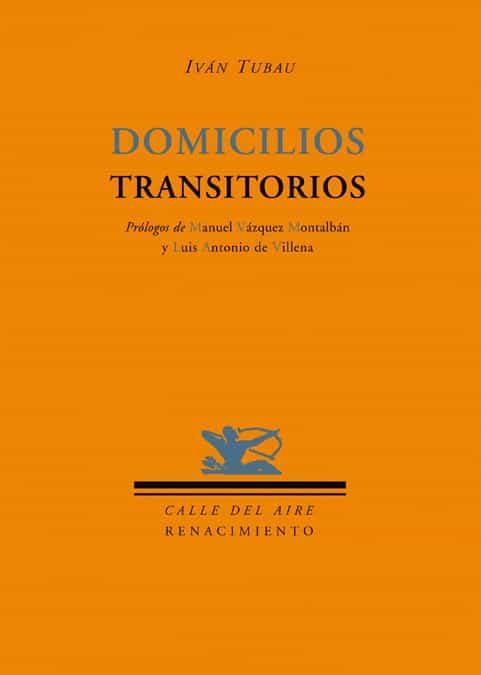 Domicilios Transitorios - Tubau Ivan