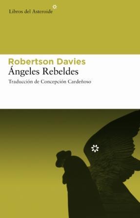 Angeles Rebeldes (trilogia Cornish 1) - Davies Robertson