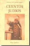 Cuentos Judios - Sacher-masoch Leopold Von