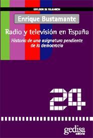 Radio Y Television En España - Bustamante Ramirez Enrique