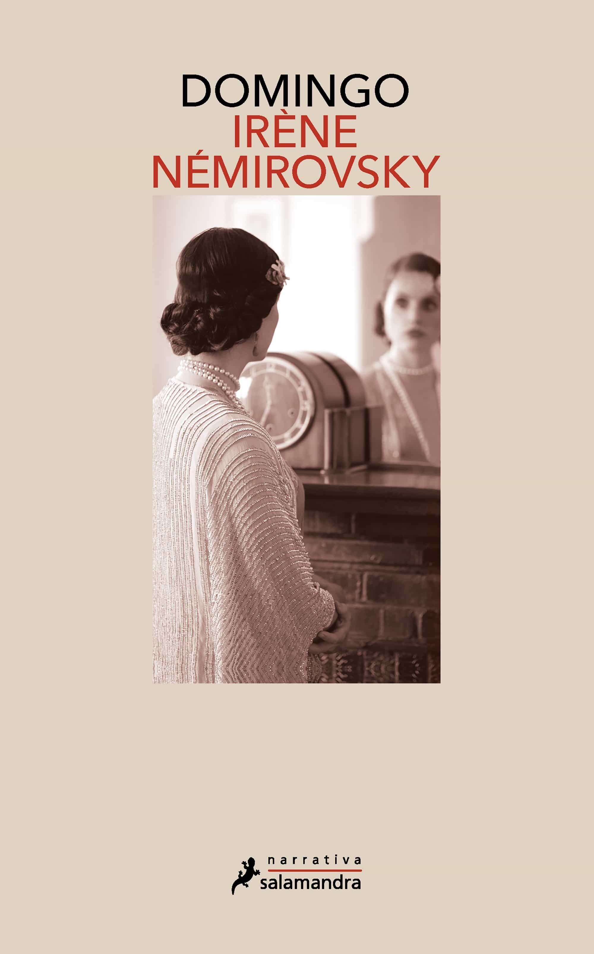 Domingo - Nemirovsky Irene