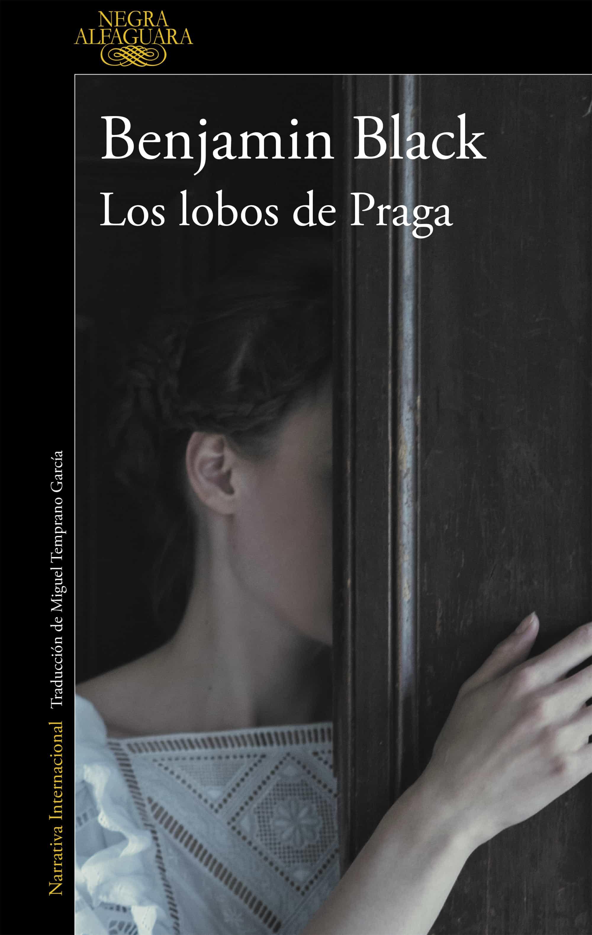 Los Lobos De Praga - Black Benjamin