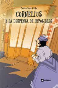 Cornelius Y La Despensa De Imposibles - Sala I Vila Carles