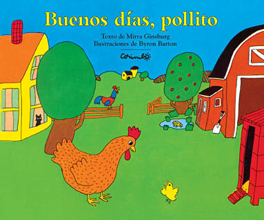 Buenos Dias Pollito - Ginsburg Mirra