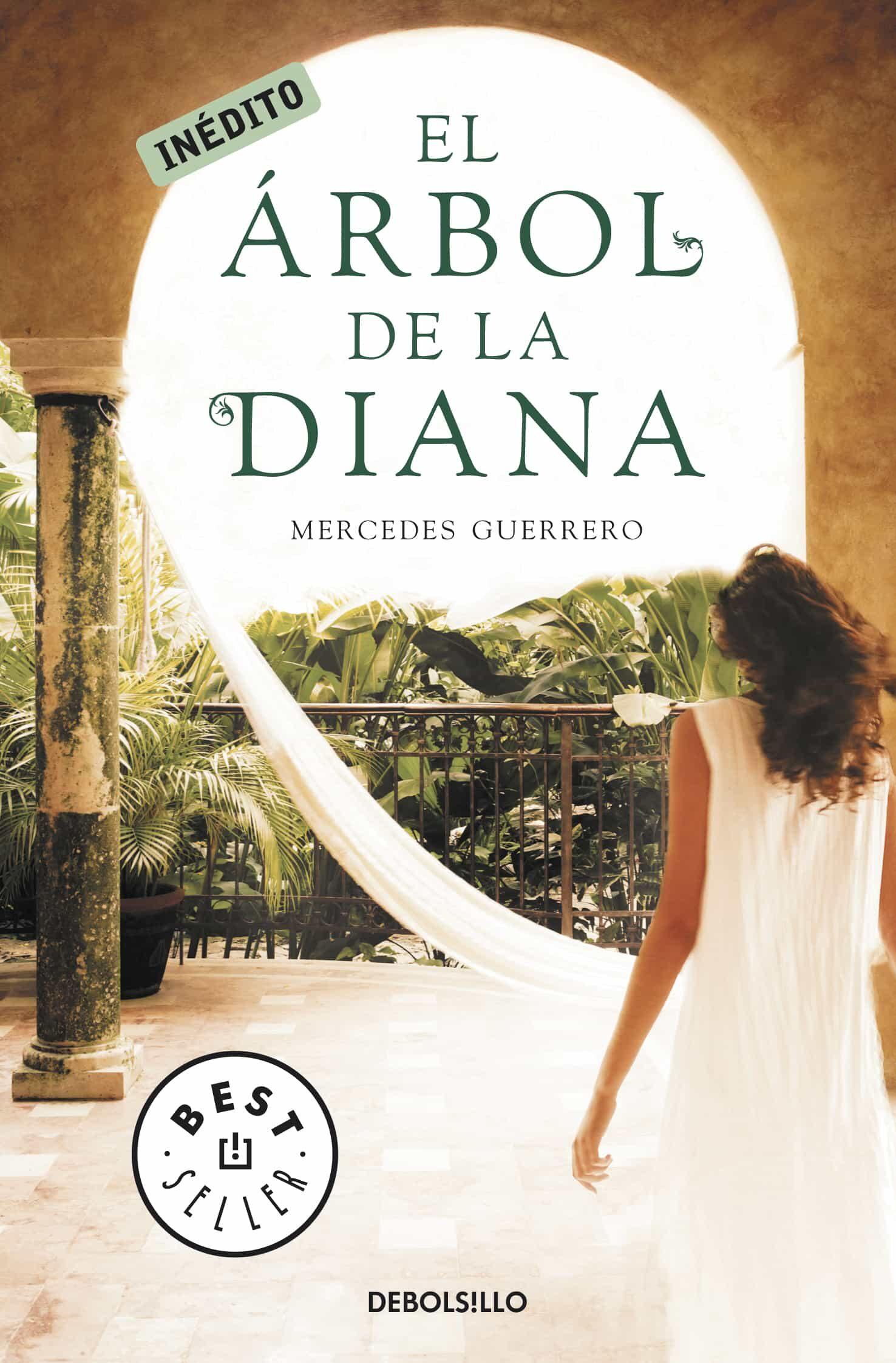 El Arbol De La Diana - Guerrero Mercedes