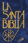La Santa Biblia (novisima Edicion) - Martin Nieto Evaristo (ed.)