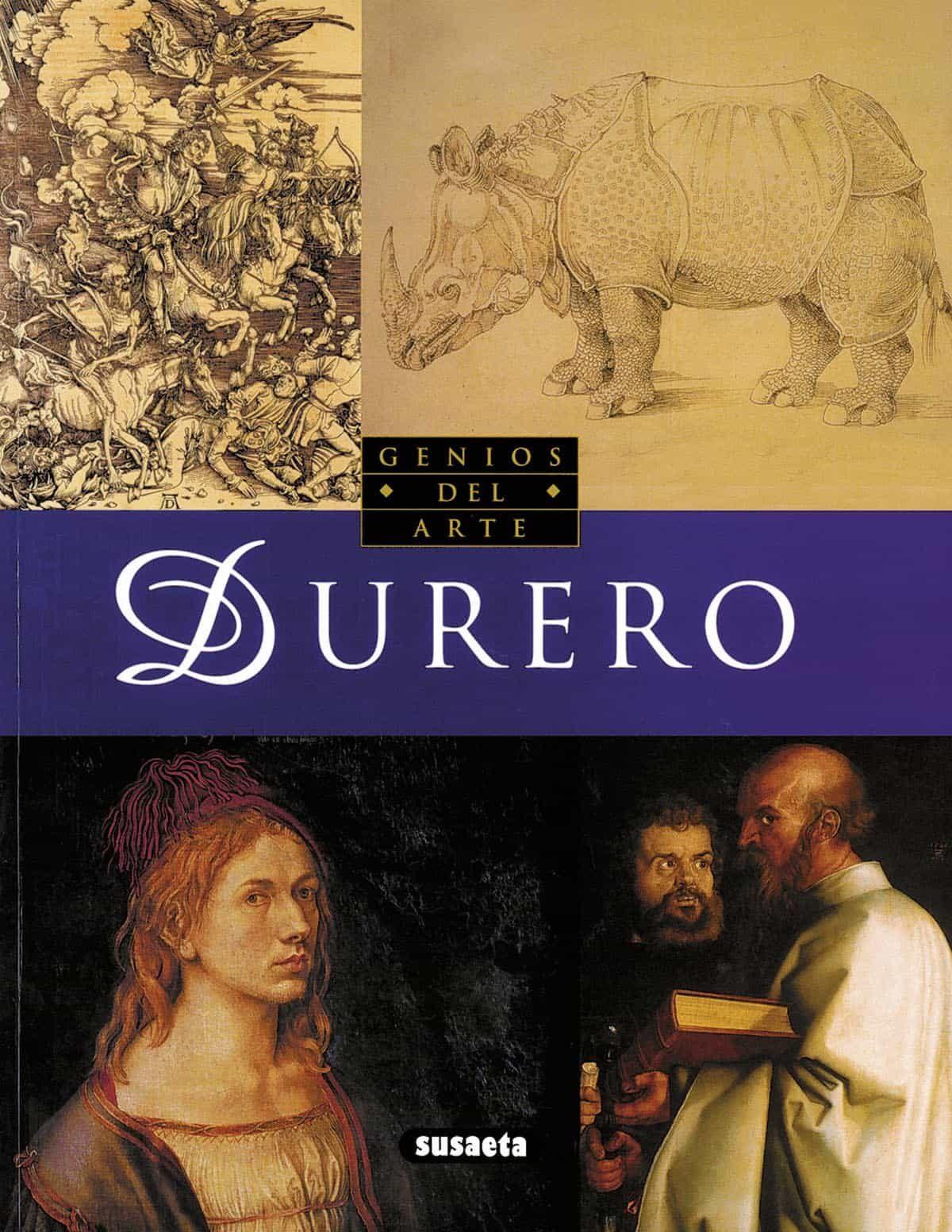 Durero (genios Del Arte) - Vv.aa.
