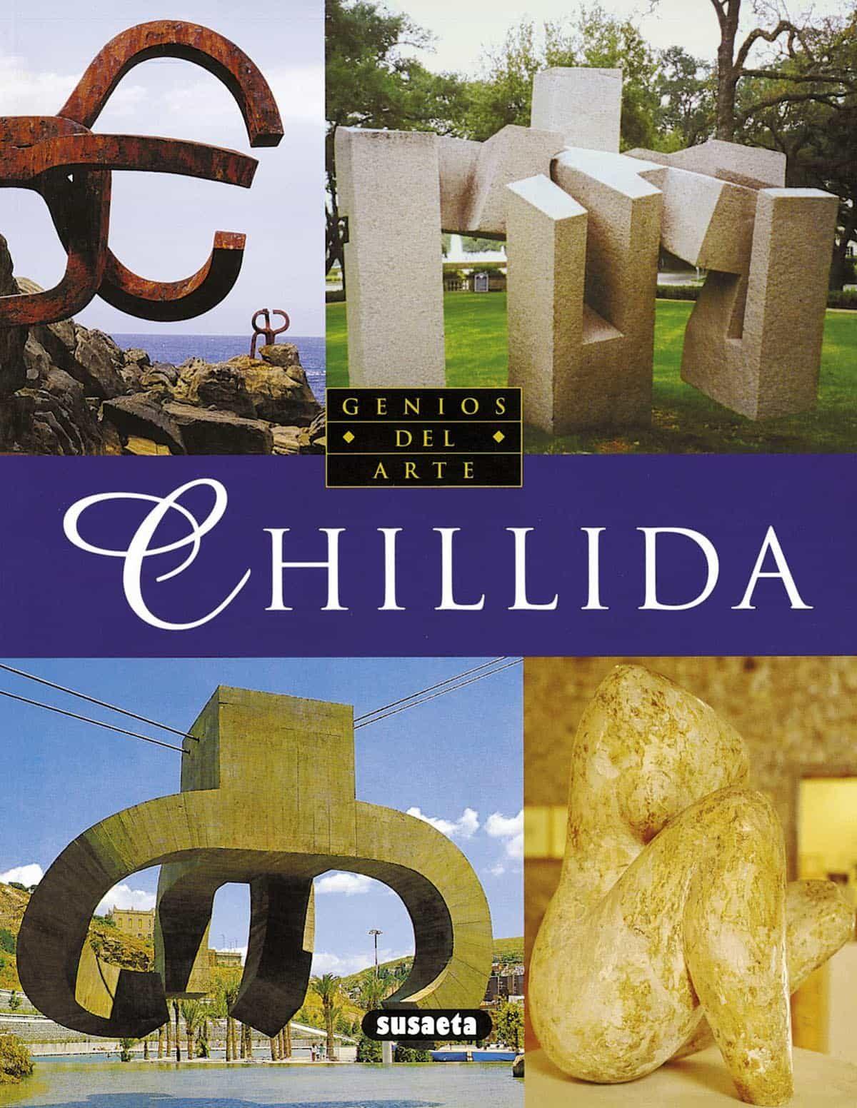 Chillida (genios Del Arte) - Triado Subirana Xavier