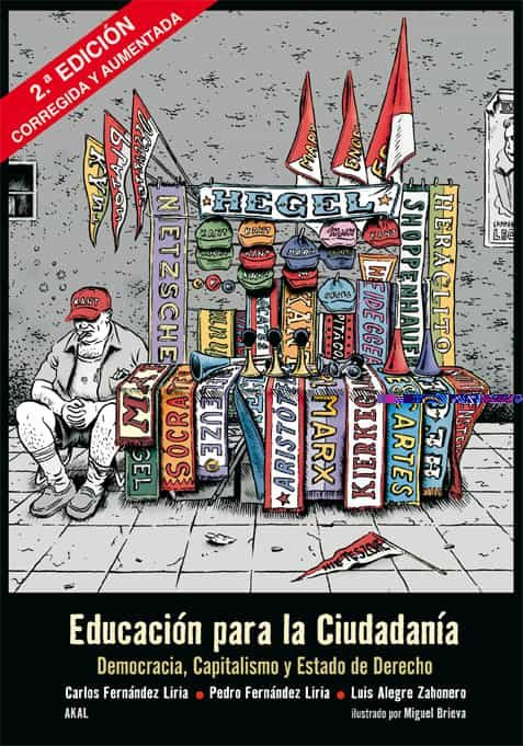 Educacion Para La Ciudadania - Fernandez Liria Pedro