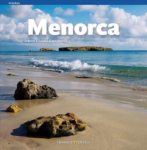 Menorca (serie 4) Español - Lopez Casanova Joan F.