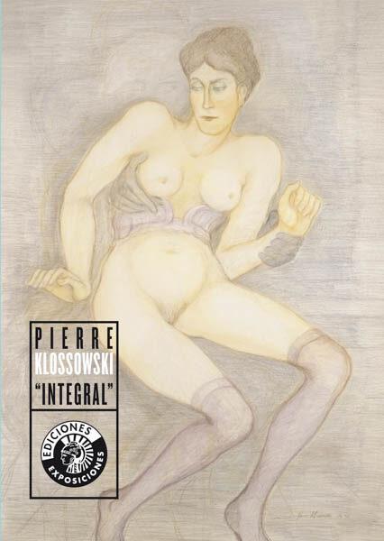 Integral (estuche) - Klossowski Pierre