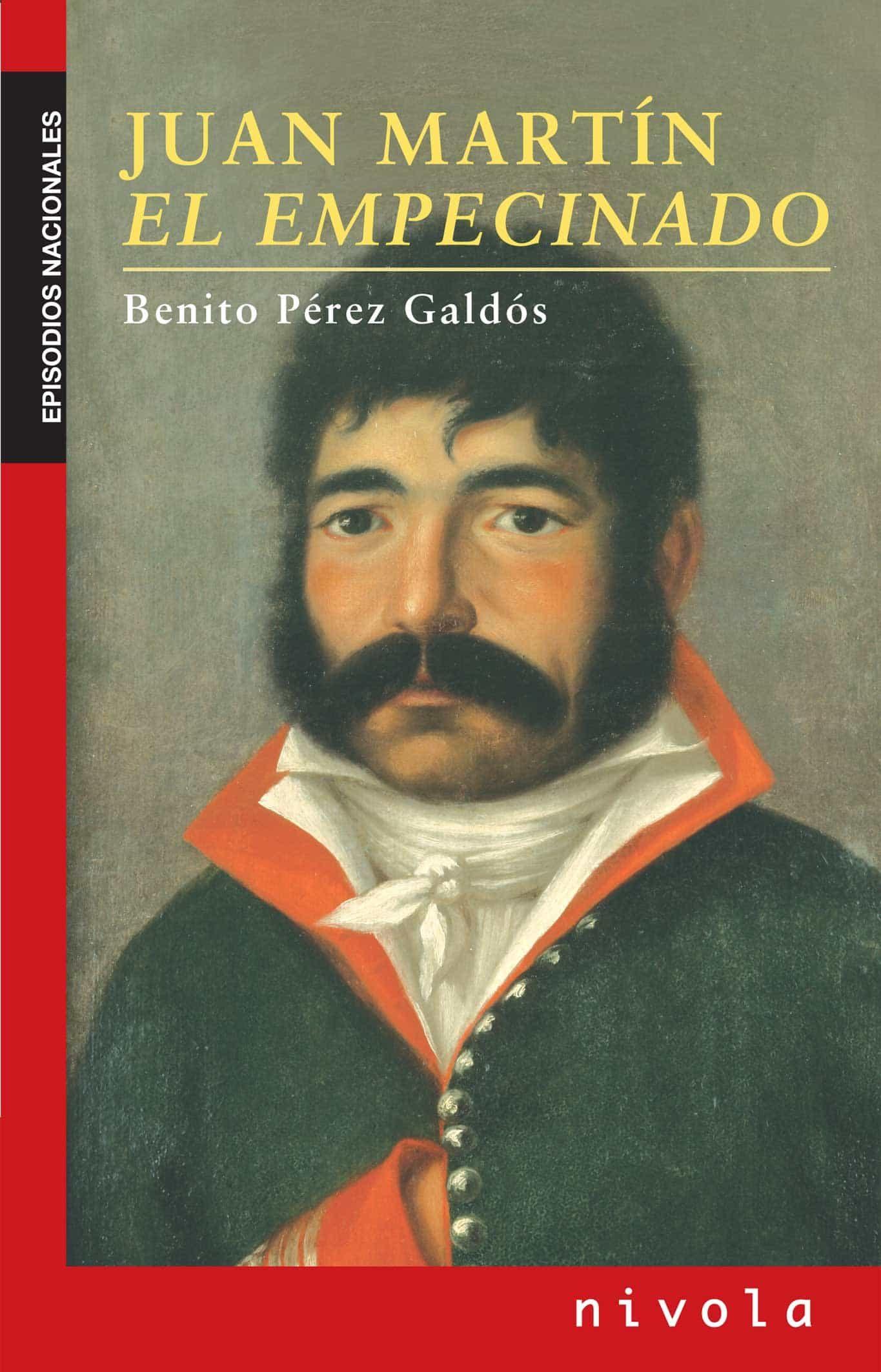 Juan Martin El Empecinado - Perez Galdos Benito
