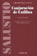 Conjuracion De Catilina - Salustio Crispo Cayo