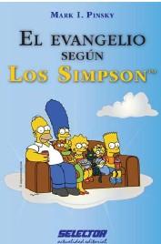 El Evangelio Segun Los Simpson - Pinsky Mark I.