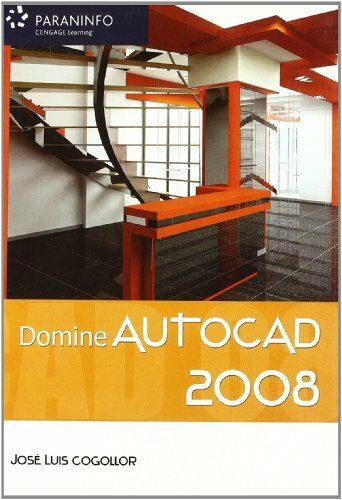 Autocad 2008 - Cogollor Gomez Jose Luis