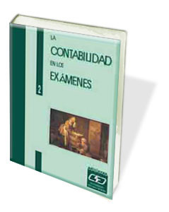 La Contabilidad En Los Examenes (t. 2) - Vv.aa.