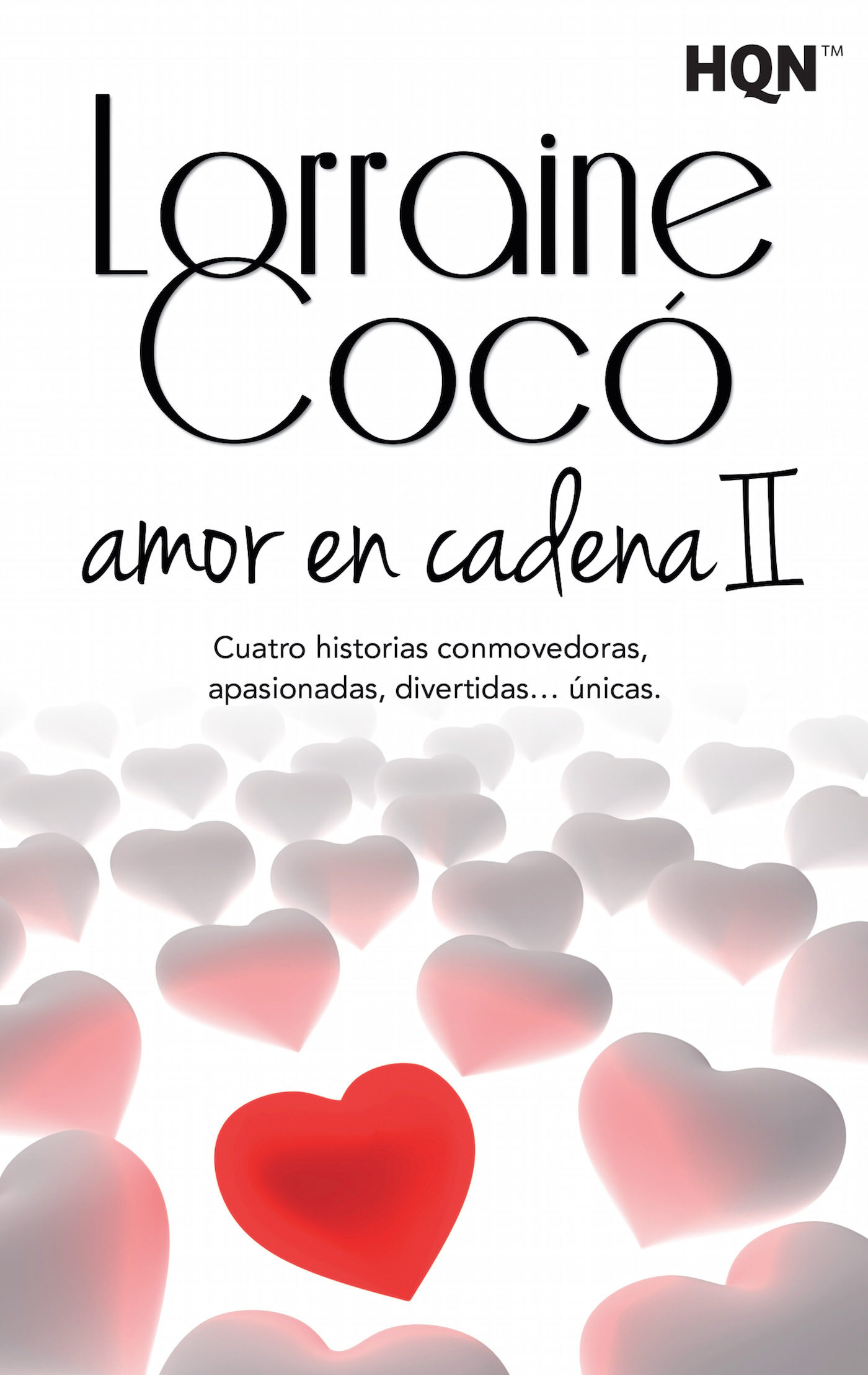 Amor En Cadena Ii - Coco Lorraine