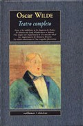 Teatro Completo - Wilde Oscar