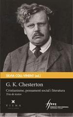 G.k. Chesterton. Cristianisme Pensament Social I Literatura - Chesterton G.k.