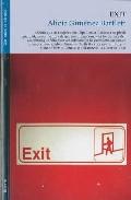 Exit - Gimenez Bartlett Alicia