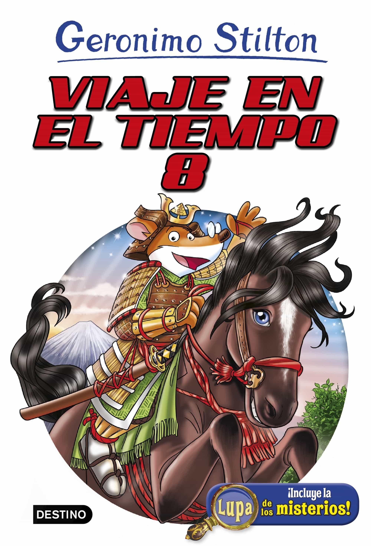 Viaje En El Tiempo 8 (geronimo Stilton). Opiniones del