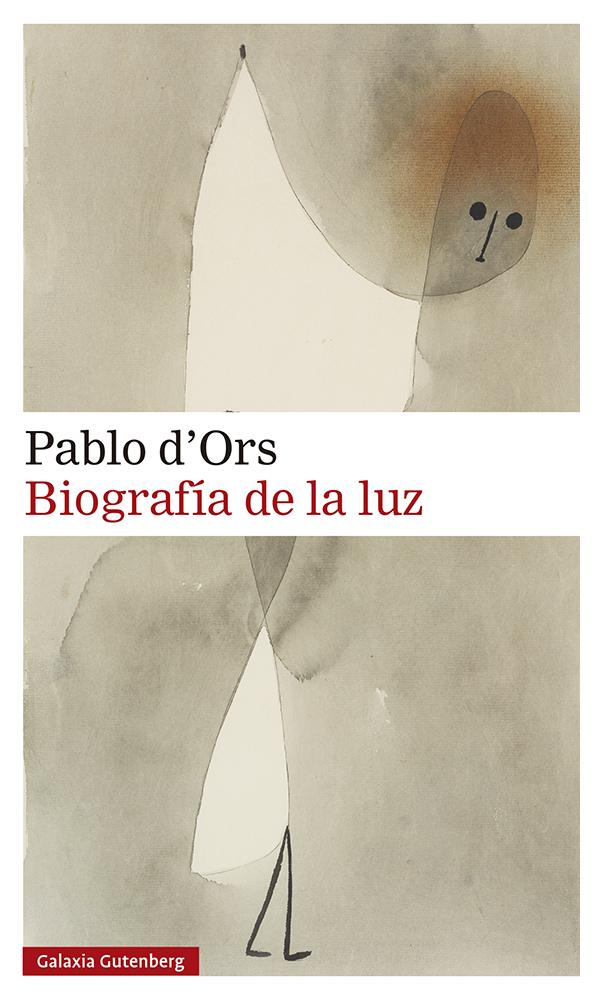 Biografía De La Luz - D Ors Pablo