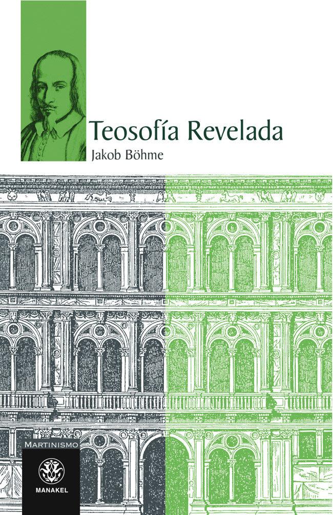 Teosofia Revelada - Bohme Jakob