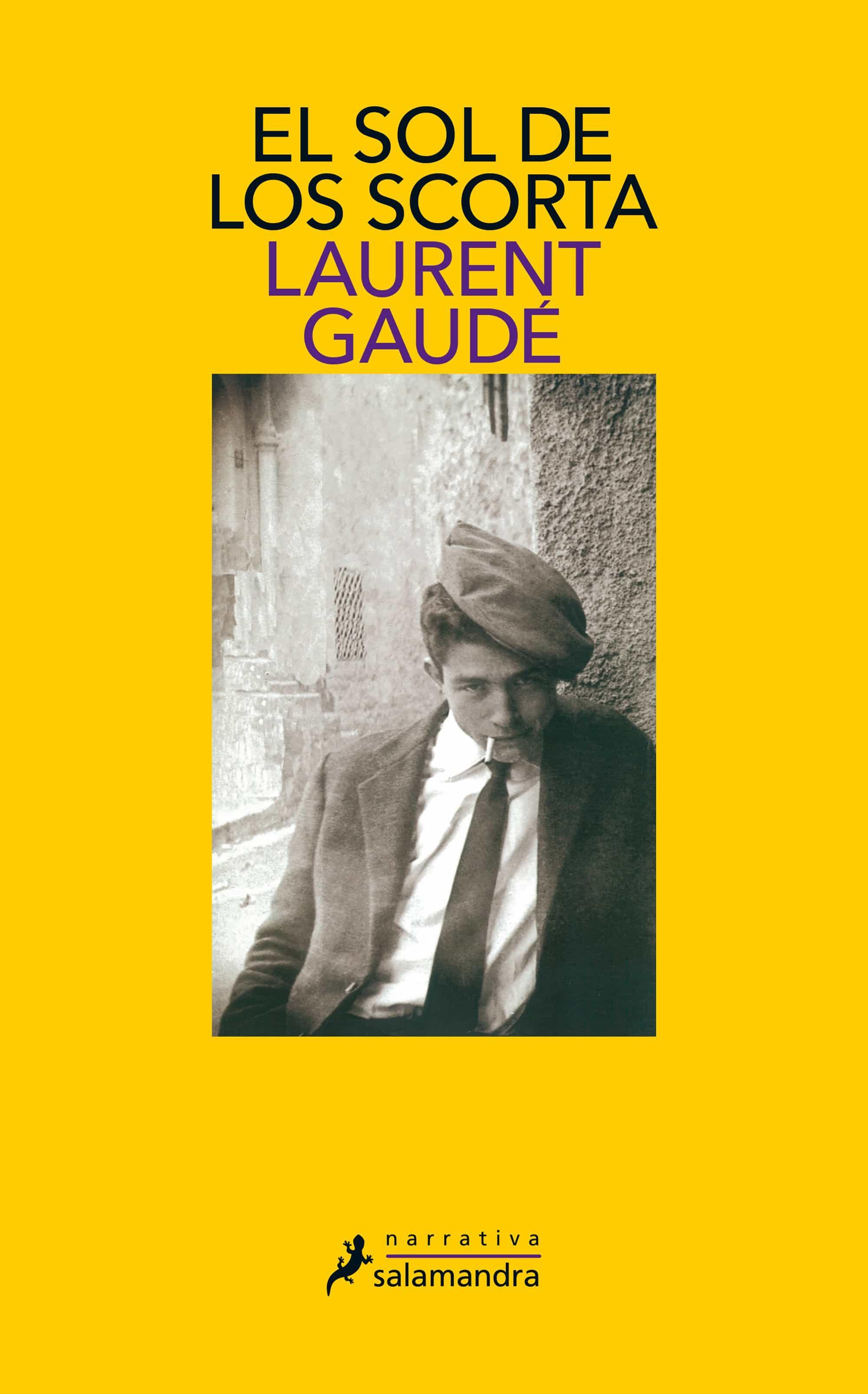 El Sol De Los Scorta - Gaude Laurent