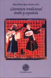 Literatura Tradicional Arabe Y Española - Ruiz Moreno Rosa Maria