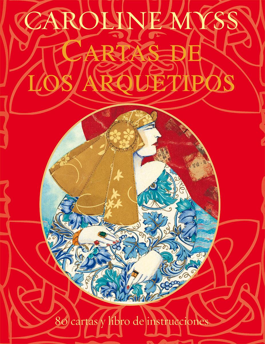Cartas De Los Arquetipos - Myss Caroline