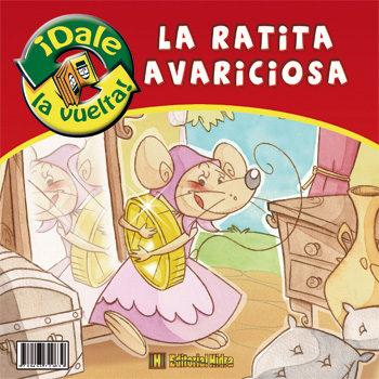 Ratita Presumidad ; Ratita Avariciosa - Vv.aa.