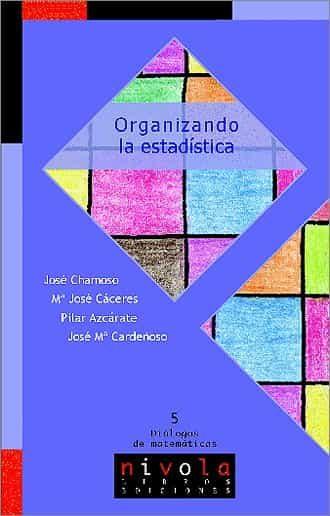 Organizando La Estadistica - Chamoso Sanchez Jose Maria