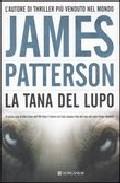 La Tana Del Lupo - Patterson James