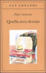 Quella Sera Dorata - Cameron Peter