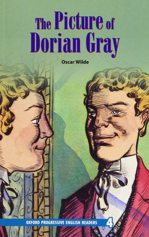 New Oxford Progressive English Readers Grade 4: Picture Of Dorian Grey - Vv.aa.
