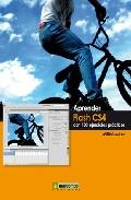 Aprender Flash Cs4 Con 100 Ejercicios Practicos - Vv.aa.
