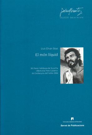 El Mon Liquid - Olivan Sibat Lluis