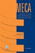Meca: Mejora De La Calidad De Los Antimicrobianos. Recomendacione S Se - Garcia Rodriguez Jose Angel