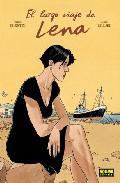 El Largo Viaje De Lena - Christin Pierre