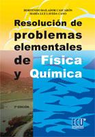 Resolucion De Problemas Elementales De Fisica Y Quimica - Bailader Cascaron Hortensio