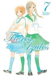 Flores Azules (vol. 7) - Shimura Takako