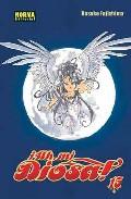 ¡ah Mi Diosa! 15 - Fujishima Kosuke