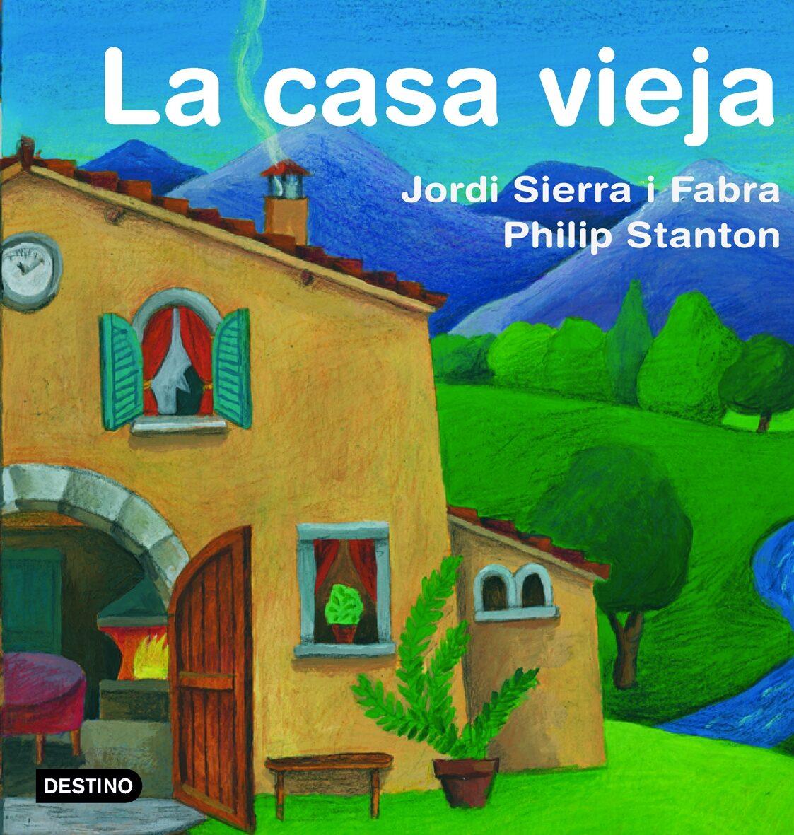 La Casa Vieja - Sierra I Fabra Jordi