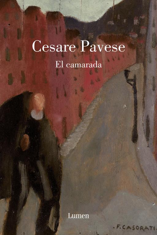 El Camarada - Pavese Cesare