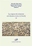 Los Origenes Del Cristianismo En La Literatura El Arte Y La Filosofia - Lopez Salva Mercedes