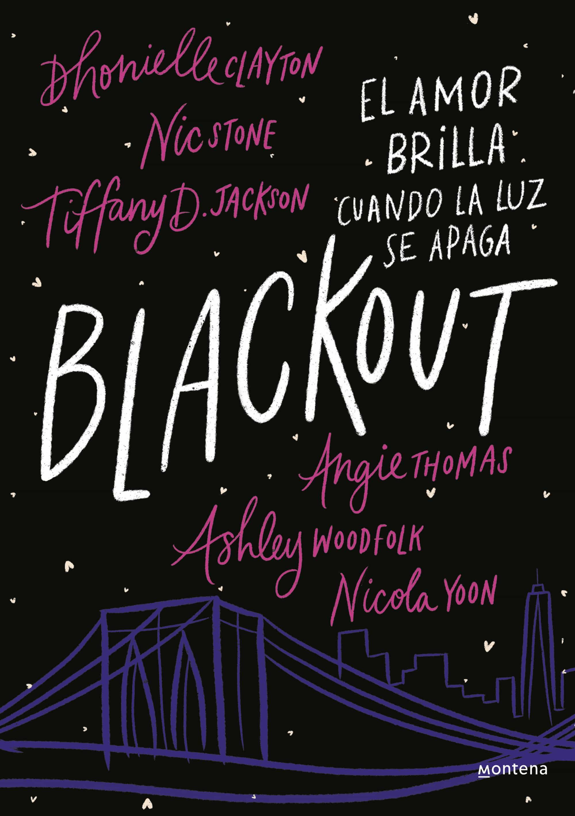 Blackout - Dhonielle Clayton