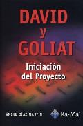 David Y Goliat - Diaz Martin Angel