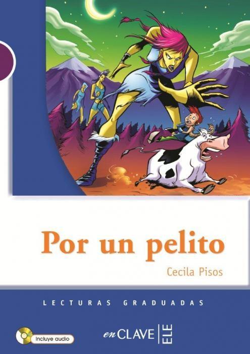 Por Un Pelito+cd - Vv.aa.