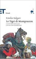 Le Tigri Di Mompracen - Salgari Emilio